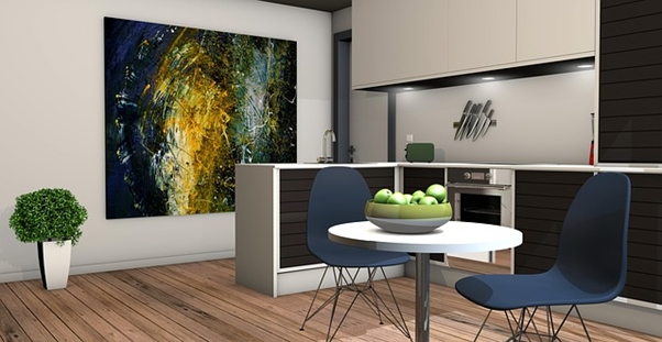 La importancia de los elementos decorativos de tu casa