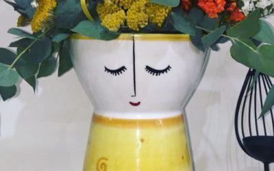 Decoración cerámica, la gran apuesta