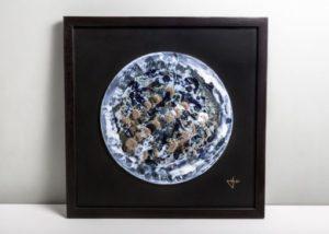 Decoración cerámica. Piezas únicas y exclusivas hechas con amor del bueno en Vallés 16 Deco